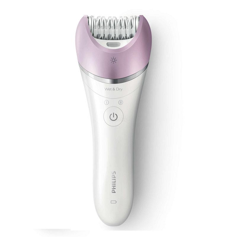 Epilátor Philips BRE635/00 Satinelle Advanced Wet&Dry