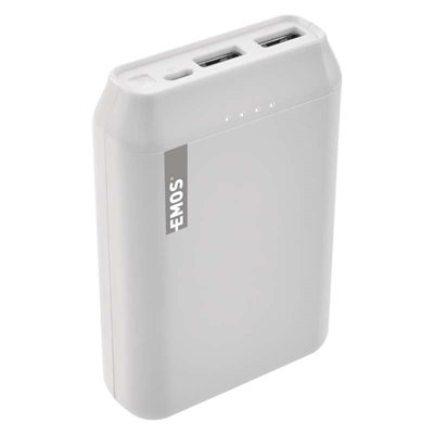 Powerbanka EMOS Alpha 10, 10000 mAh