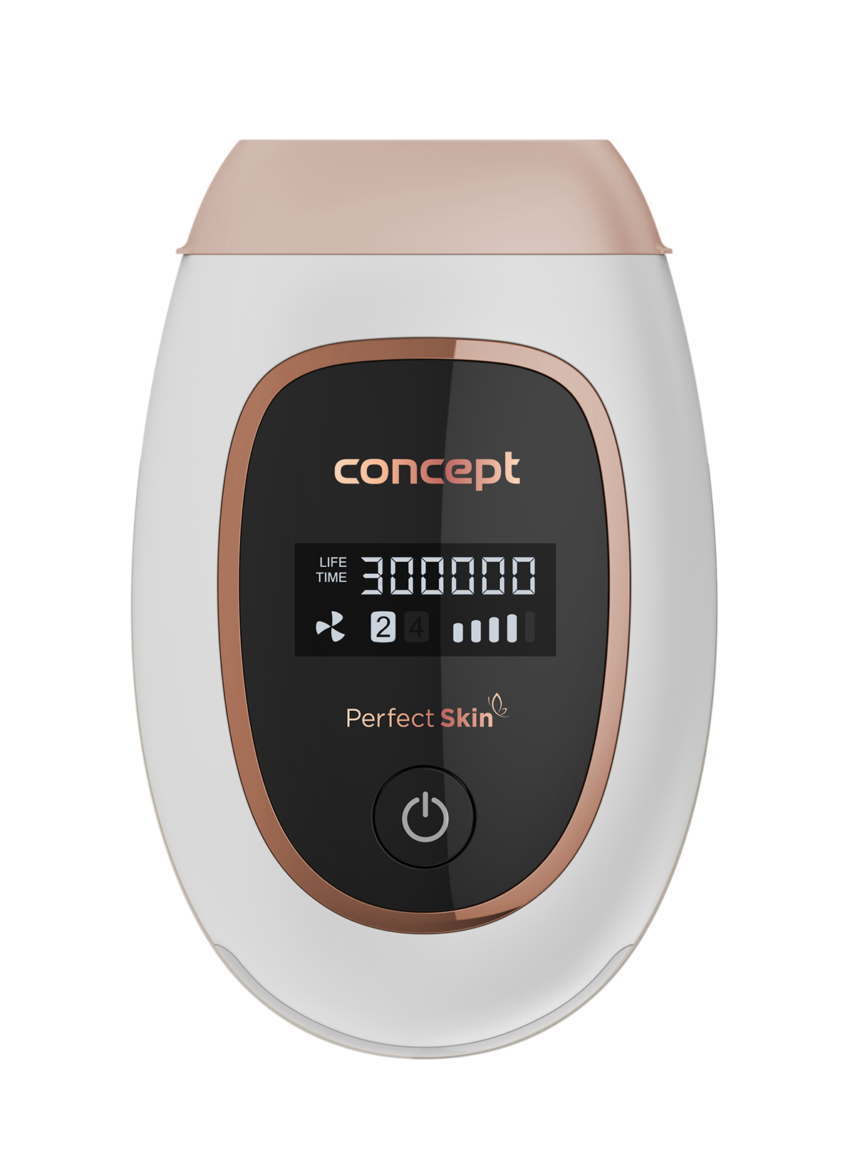 Epilátor Concept IL3020 IPL Perfect Skin